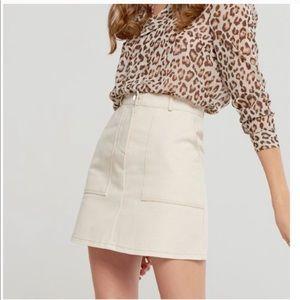 Storets Mini Skirt